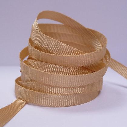 6mm Grosgrain Ribbon :: Fawn (9627)