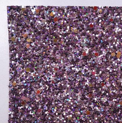 Chunky Glitter sheet :: Mixed :: Stardust
