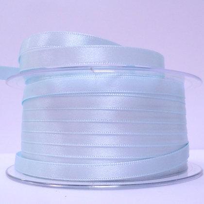 7mm Satin Ribbon :: Baby Blue (003)