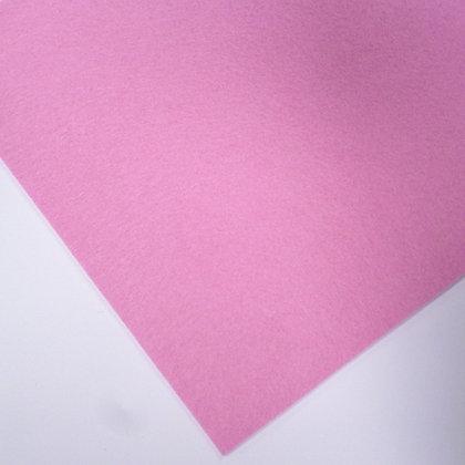 3mm THICK felt :: Pale Pink