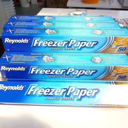 Freezer Paper Roll :: 50 sq feet