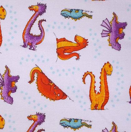 Fabric :: Dragons