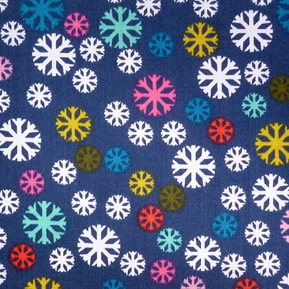 Fabric :: Merry and Bright :: Blizzard