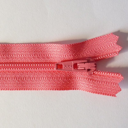 """4"""" Zips :: Coral"""