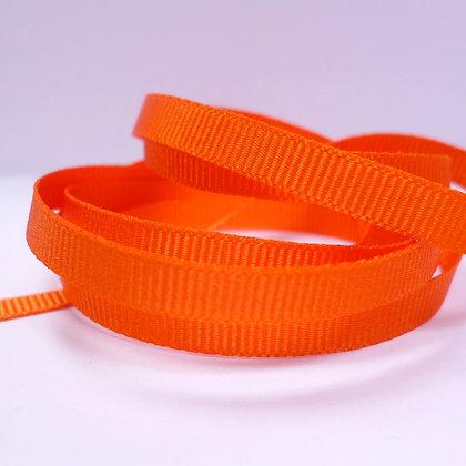 6mm Grosgrain Ribbon :: Orange (9139)