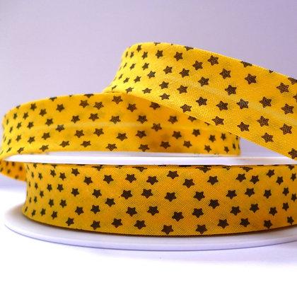 STARS Bias Binding :: Yellow