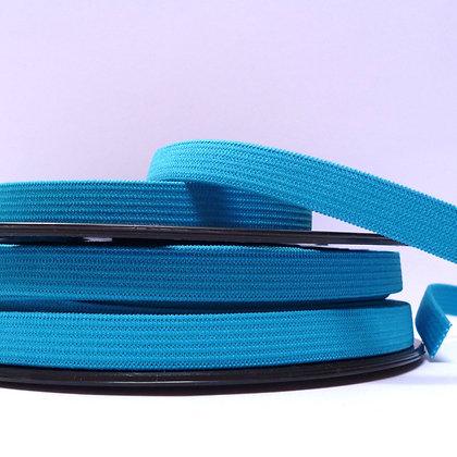 Flat Elastic :: Bright Blue