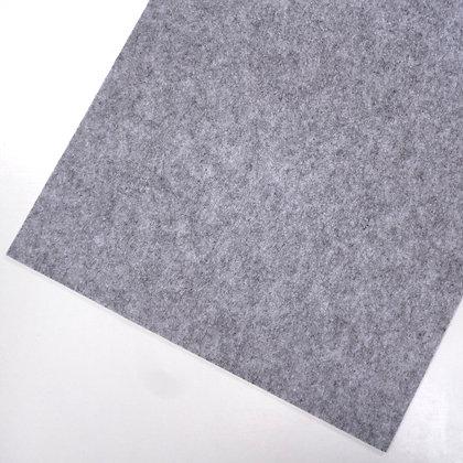 3mm THICK felt :: Grey