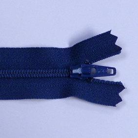 """4"""" Zips :: Navy"""