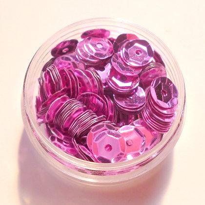 7mm Sequins :: Pink