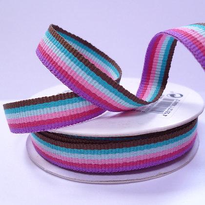 Rainbow Ribbon Spools :: Rainbow Sky
