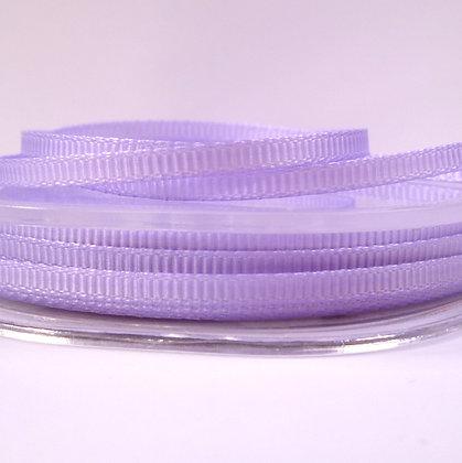 3mm Mini Grosgrain Ribbon (5 metres) :: Lavender