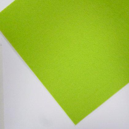 3mm THICK felt :: Lime