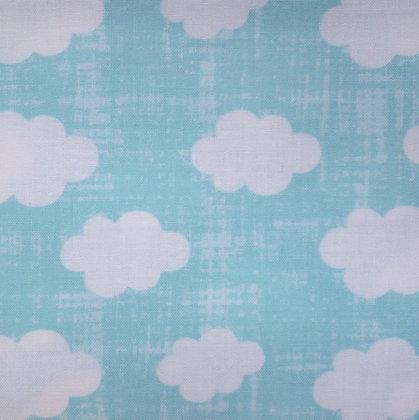 Fabric :: Panda Park :: Clouds