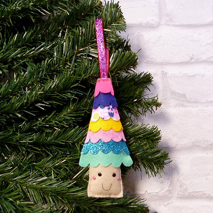 Fir Tree :: Bright Christmas :: made to order