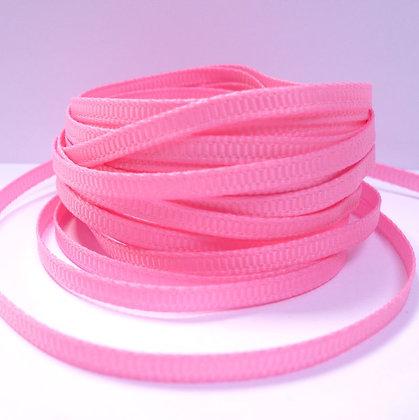 3mm Mini Grosgrain Ribbon (5 metres) :: Geranium Pink (155)