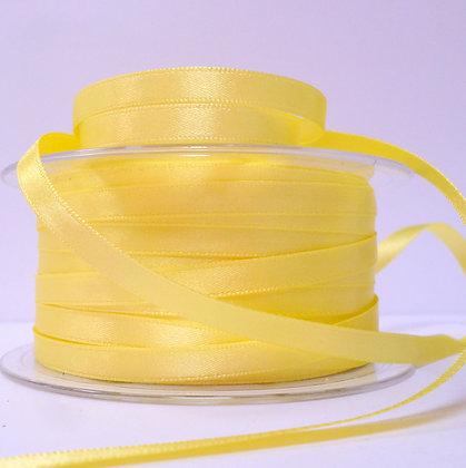 7mm Satin Ribbon :: Primrose (005)