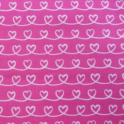 FQ SALE Fabric :: Forever Love FAT QUARTER