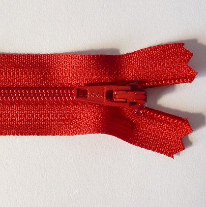 "4"" Zips :: Red"