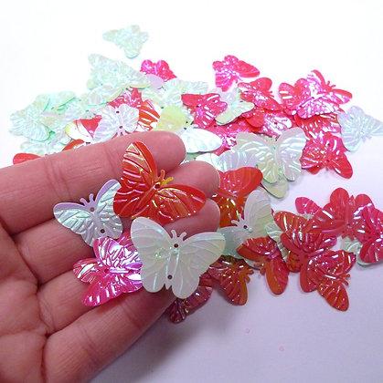 Modern Sequins :: Butterflies