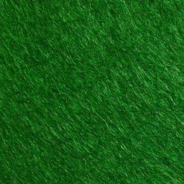 """Premium Felt :: 12"""" square ::  Emerald"""