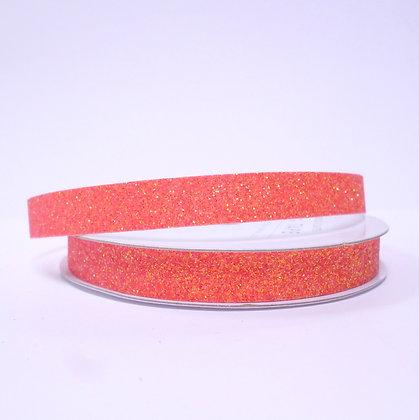 Glitter Tape :: Cherry Red