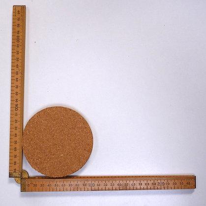 Cork Boards :: pack of 4 :: 10cm