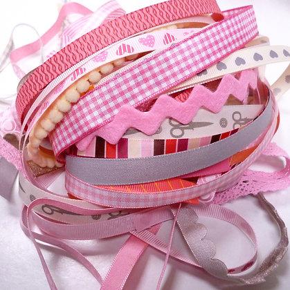Ribbon Remnant Colour Pack :: Golden Arrow