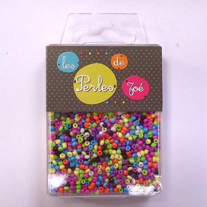 Box of Seed Beads