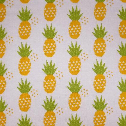 SALE Fabric :: Fresh Market :: Pineapples