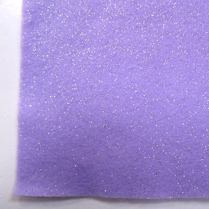 Super Soft Frosted Felt :: Lilac