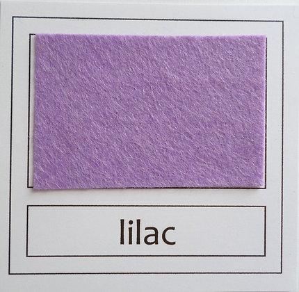 """Die Cut Pack :: 1"""" circles :: Lilac"""