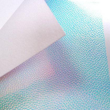 Mermaid Tail Vinyl :: Holographic