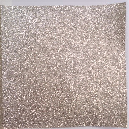 Fine Glitter Sheet :: Blonde Gold