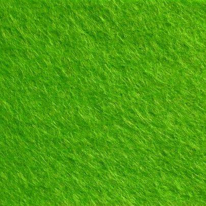 Premium Felt :: 1/2 metres :: Chartreuse