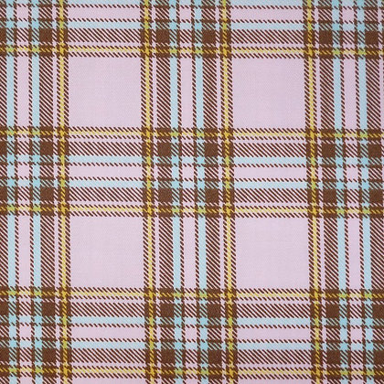 Fabric :: Pastel Plaid :: Pink