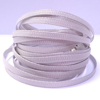 3mm Mini Grosgrain Ribbon (5 metres) :: Shell Grey (7)