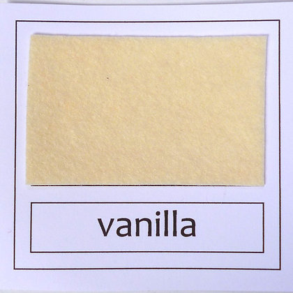 "Die Cut Pack :: 1"" circles :: Vanilla"