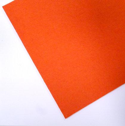 3mm THICK felt :: Orange