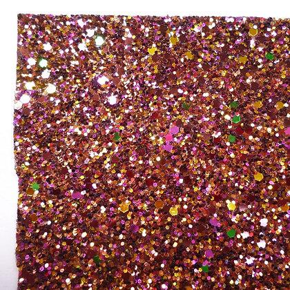 Chunky Glitter sheet :: Mixed :: Treasure Chest