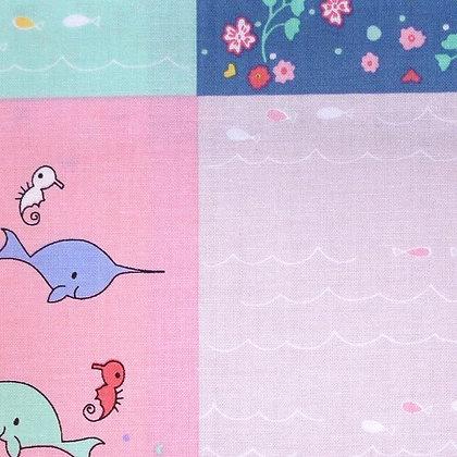 Fabric :: Salt Water :: Quilt Squares