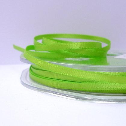 Grass :: 3mm Mini Satin Ribbon :: 5m