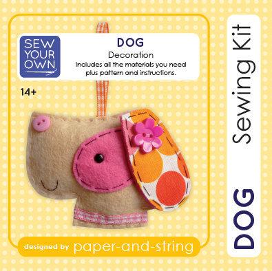 Dog Mini Kit