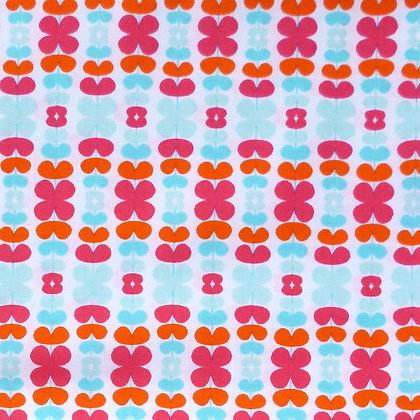 Fabric :: Colour Me Retro