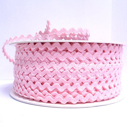 Teeny Tiny Ric Rac :: Light Pink