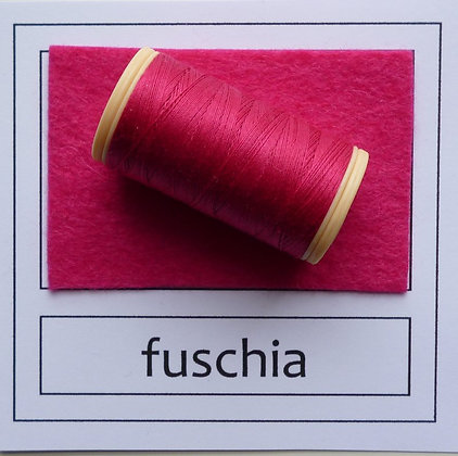 Sewing Thread :: Fuchsia