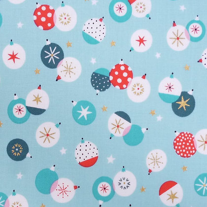 Fabric :: Forest Friends :: Baubles