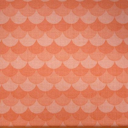 Fabric :: Under The Sea :: Coral Scallop