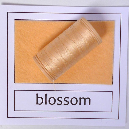 Sewing Thread :: Blossom