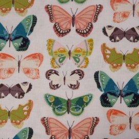Fabric :: Midsummer Meadow :: Butterflies